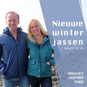 Winterjas kopen? Bekijk de nieuwste collectie heren en dames winterjassen hier!