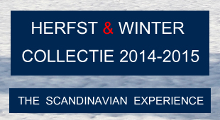 Bjornson Herfst en Winter Collectie 2014-2015