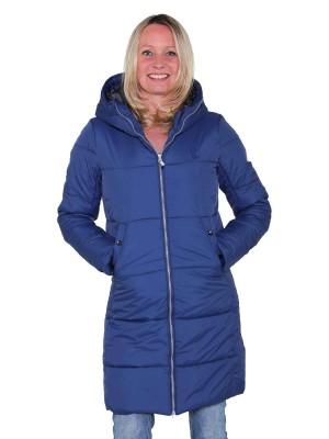 BJØRNSON Winterjas Dames Warm gewatteerd Blauw - 36-56 - FIA