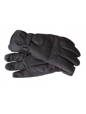 Chiem, Handschoenen zwart