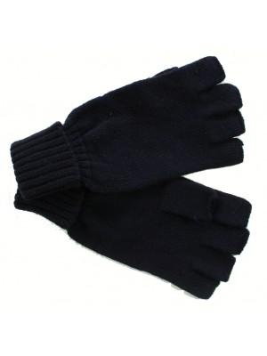 Mof, handschoenen zwart