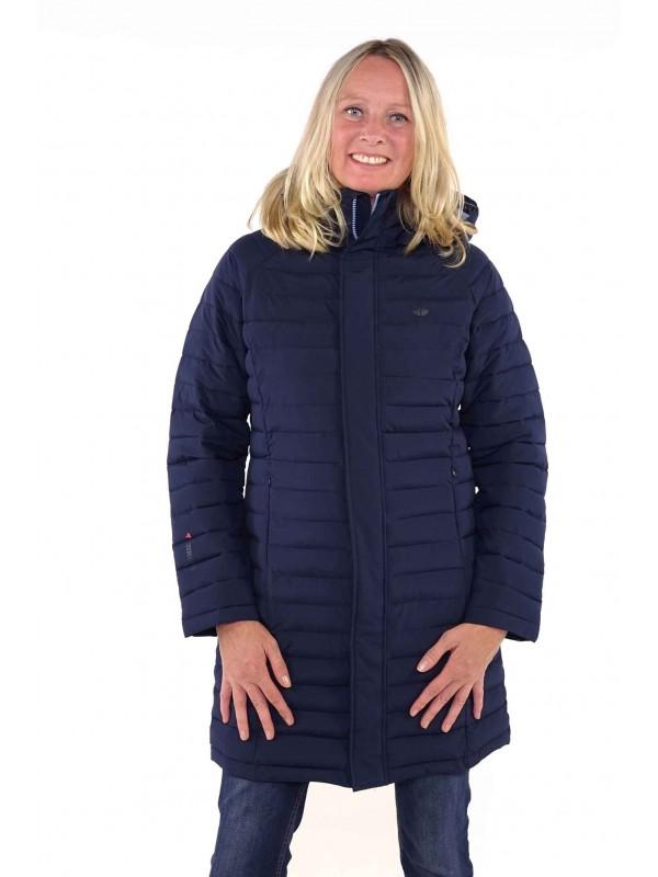 Parka winterjas dames kopen? Outdoorkleding Bjornson.nl