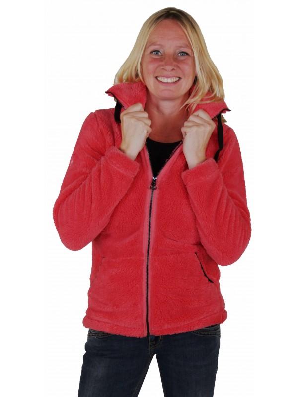 29905fd813d Fleece vest dames zalmkleurig kopen? - Outdoorkleding - €24,95