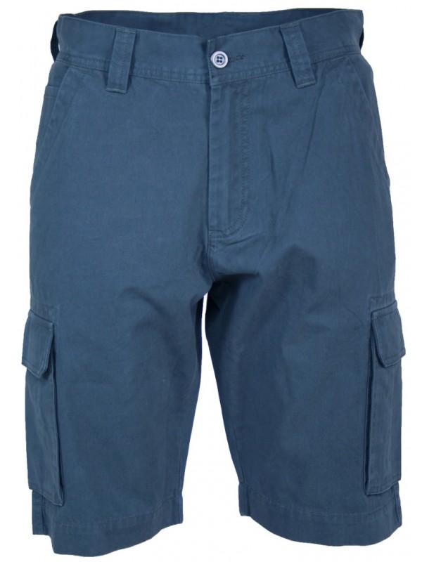 bjornson ermod   korte broek   heren   blauw 2 - Korte Broek Met Rits Heren