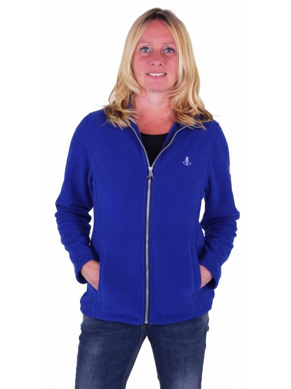 664aca00dbd Fleece vest dames blauw kopen? - Outdoorkleding - €24,95