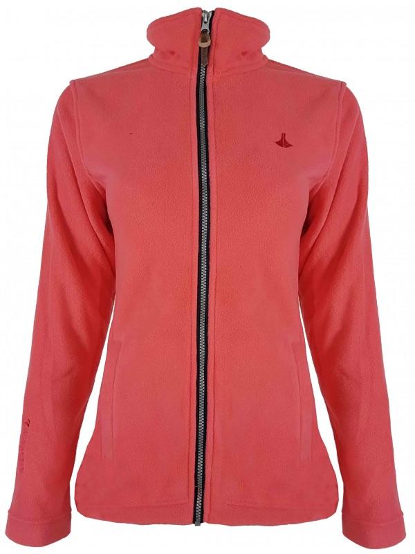 f0f00eb13f5 Fleece vest dames rood kopen? - Outdoorkleding - Bjornson.nl - €24,95