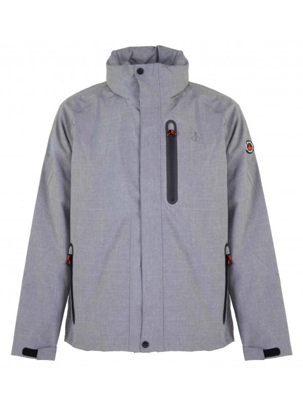 premium selection 935d7 71ece bjornson jeppe - zomerjas - heren - grijs .jpg