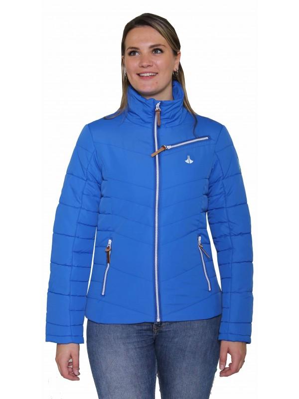 Zomerjas dames blauw kopen? Bjornson.nl €49,95