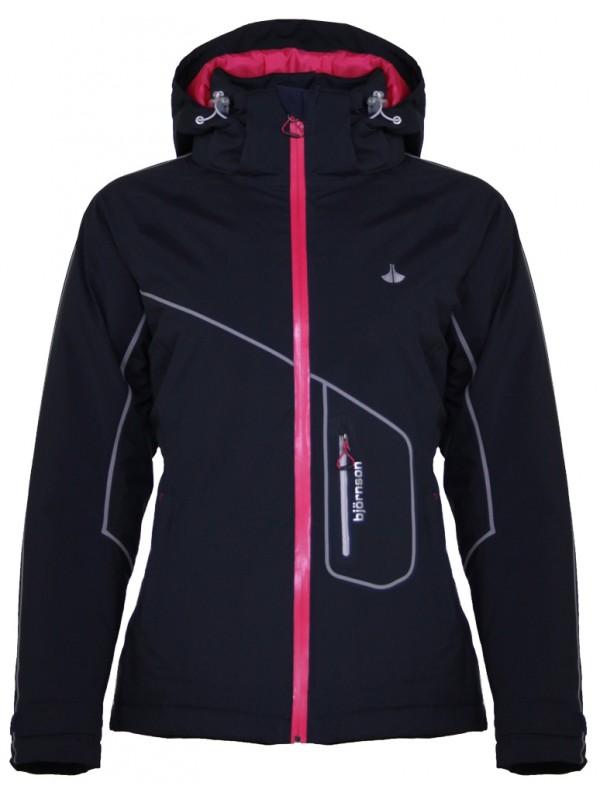 Blauwe Ski jas Dames Winterjassen   KLEDING.nl   Vergelijk