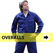 Overall kopen? Bekijk de online collectie Storvik overalls hier!