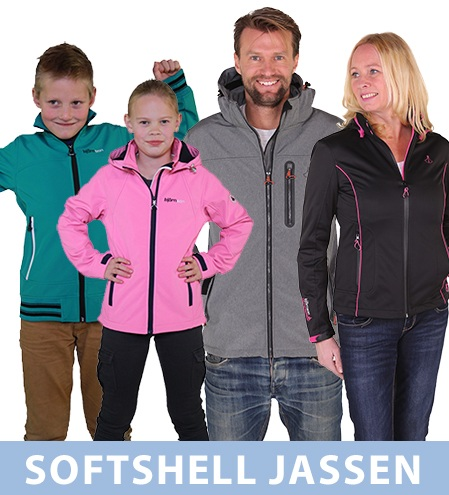 Wat is een softshell jas en nog meer informatie over softshell jassen!