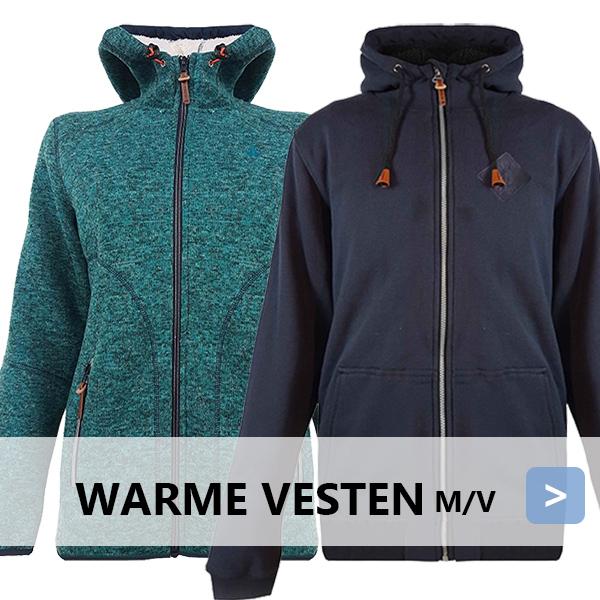 Warme dames en heren vesten kopen? Klik hier!