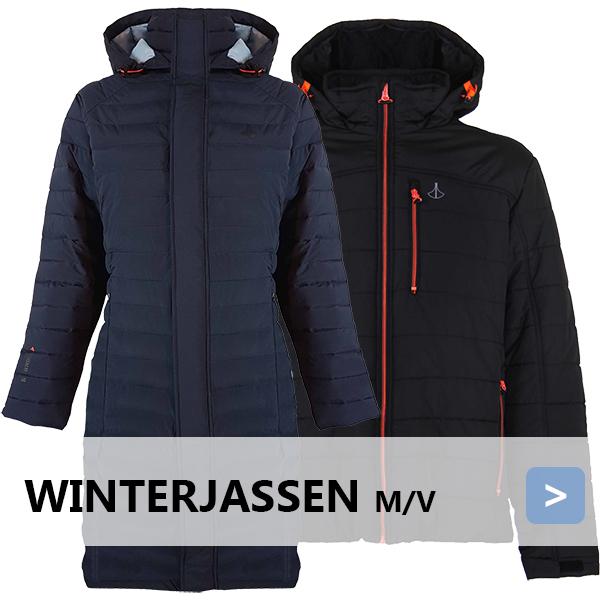 Winterjassen voor dames en heren! Klik hier!
